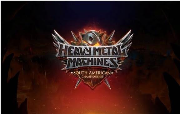 Photo of Киберспортивные турниры по Heavy Metal Machines развиваются ещё дальше