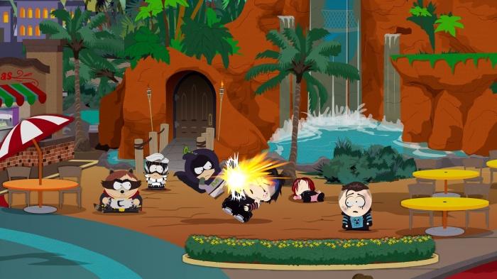 Сезонный абонемент South Park: The Fractured But Whole включает сюжетные DLC, новый супергеройский класс и кое-что ещё