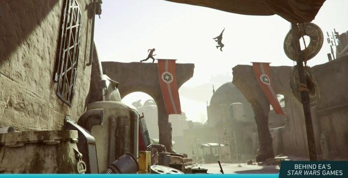 Бывшие сотрудники Visceral рассказывают, что пошло не так со Star Wars в стиле Uncharted