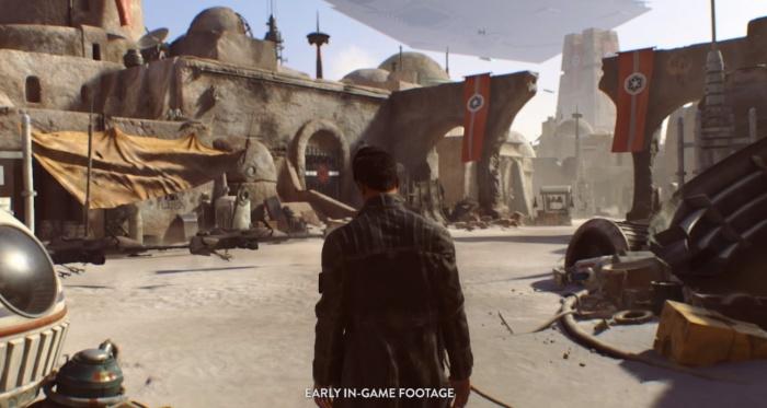 Photo of Бывшие сотрудники Visceral рассказывают, что пошло не так со Star Wars в стиле Uncharted