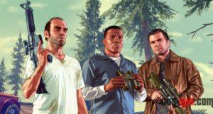 Что произошло с сюжетными дополнениями для GTA 5