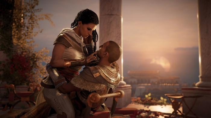 Системные требования, поддерживаемые видеокарты и кадровая частота Assassin's Creed: Origins