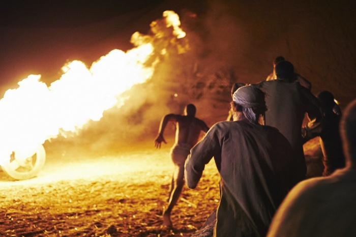 Photo of Дорогущий трейлер Assassin's Creed: Origins с сотнями живых актёров