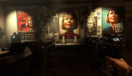 Photo of Патч для Wolfenstein II: The New Colossus помогает владельцам AMD