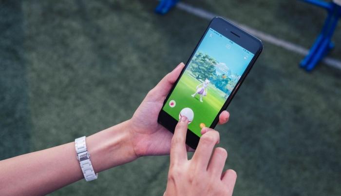 Американские СМИ считают, что Россия управляет жизнью США через Pokémon GO