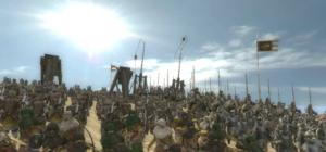 Инвайт Total War ARENA