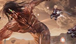 Photo of Детали геймплейной механики Attack on Titan 2