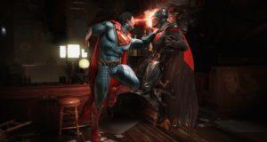 Бета версия Injustice 2 стала доступна на PC