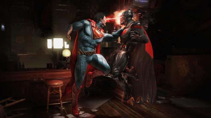 Photo of Бета-версия Injustice 2 стала доступна на PC