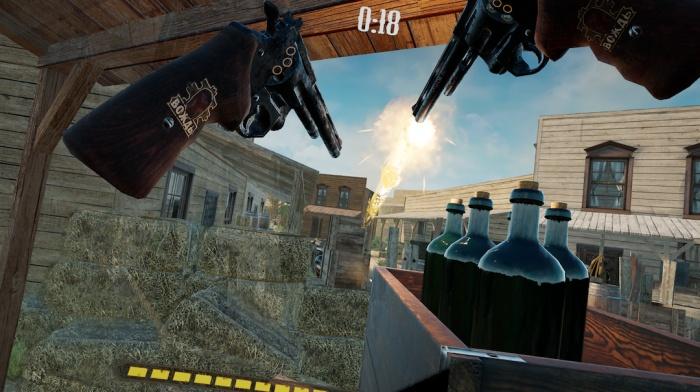 Wargaming проведёт первый в России турнир в виртуальной реальности