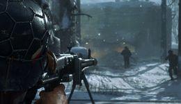 В лутбоксах Call of Duty: WWII выпадают множители опыта