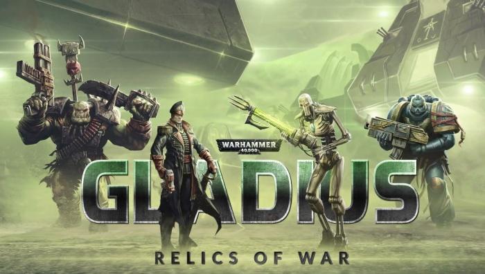 Photo of Анонсирована 4X-стратегия Warhammer 40,000: Gladius — Relics of War