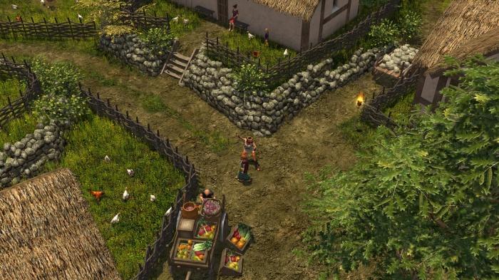 Photo of THQ Nordic выпустила новое дополнение для знаменитого, но старенького «дияблоида» Titan Quest