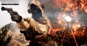 DLC к Battlefield 1 «Они не пройдут» и «Во имя царя» открыты для всех перед релизом «Волн перемен»