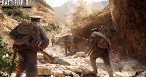 В декабре игроков Battlefield 1 будут осыпать подарками