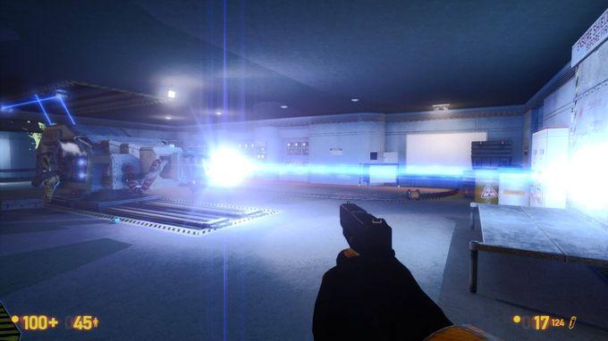 Релиз Black Mesa Xen снова переносится