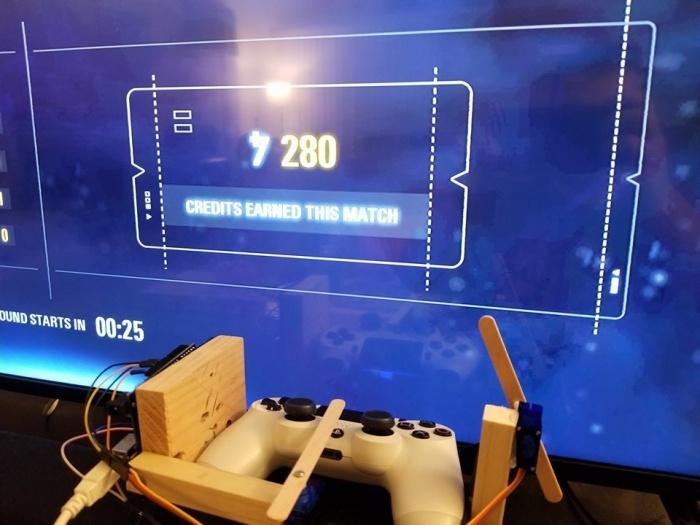 Photo of Пользователь Reddit создал машину для гринда в Star Wars Battlefront II
