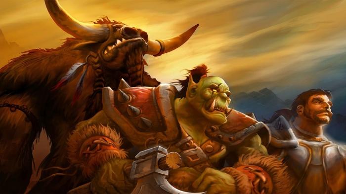 Photo of World of Warcraft— официальный «ванильный» WoW, «Битва за Азерот» и эпическая короткометражка