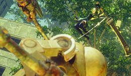 Создатель NieR: Automata хочет продолжать работу с PlatinumGames