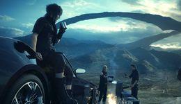 Трейлер дополнения Comrades для Final Fantasy XV при участии композитора и вокалистки