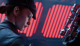 Акции EA упали на три миллиарда долларов из за шумихи вокруг Star Wars Battlefront 2