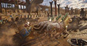 Продажи Assassins Creed: Origins на 100% выше, чем были у Assassins Creed: Syndicate