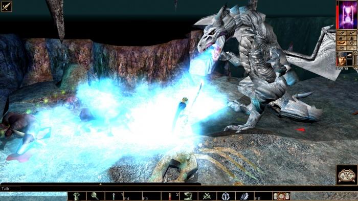 Photo of Авторы Baldur's Gate: Enhanced Edition выпустят улучшенную версию первой Neverwinter Nights