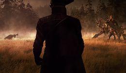 Новый тизер RPG GreedFall посвящен окружающей среде