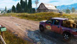 В новом видео Far Cry 5 воссоздали штат Монтана