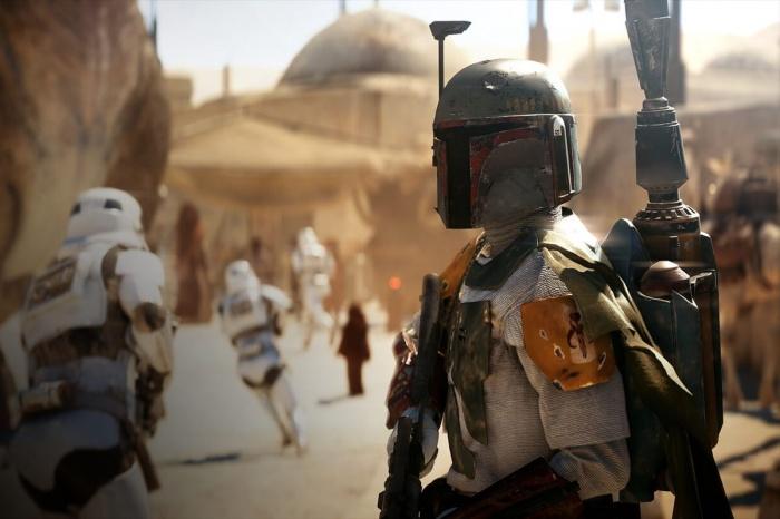 Photo of У Disney есть свои комментарии по поводу лутбоксов в Star Wars Battlefront II