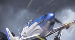1C Game Studios анонсировала сразу три игры из серии «Ил 2 Штурмовик»