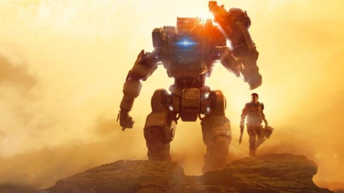 EA покупает Respawn Entertainment, авторов серии Titanfall