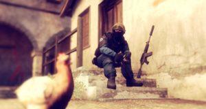 Теперь матчмейкинг в CS:GO опирается на ваше общее поведение в Steam