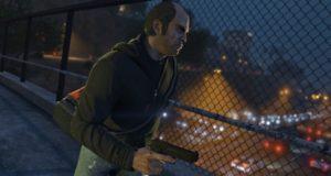 Grand Theft Auto V стала самой продаваемой видеоигрой всех времён в США