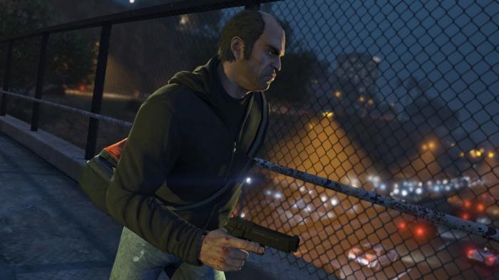 Photo of Grand Theft Auto V стала самой продаваемой видеоигрой всех времён в США