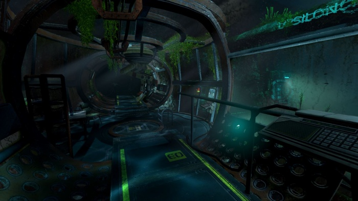Photo of «Безопасный режим» не избавит SOMA от напряжённой атмосферы, уверена Frictional Games