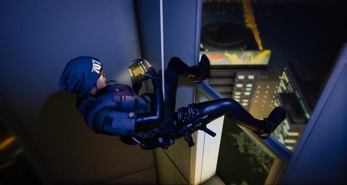 Большие анонсы Rainbow Six Siege: подробности о White Noise и русский оперативник в третий год развития игры