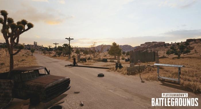Мобильную PUBG представят 1 декабря, а новую карту для PC-версии — во время The Game Awards