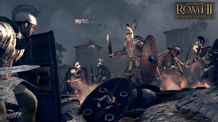 Photo of В конце ноября Total War: Rome II получит сразу два свежих дополнения