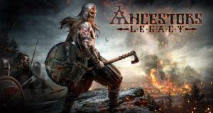Придумай смешной девиз викингов — получи доступ к мультиплеерной бета версии Ancestors Legacy!