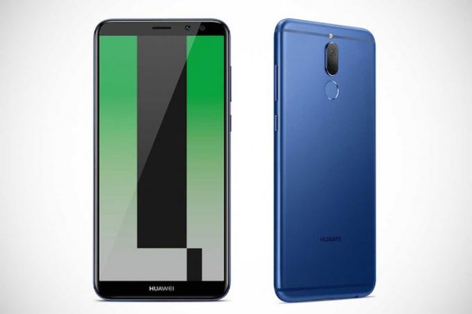 Photo of Huawei официально представилаMate 10 Lite в Европе