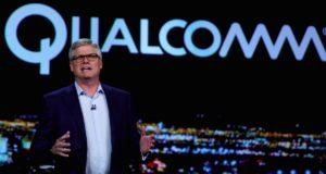 Qualcomm в конце концов ожидает примирение с Apple