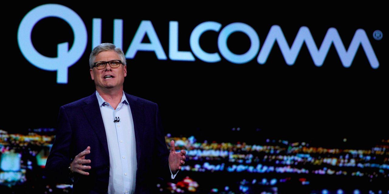 Photo of Qualcomm в конце концов ожидает примирение с Apple