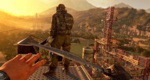 В 2018 м году Techland выпустит Battle Royale на основе Dying Light