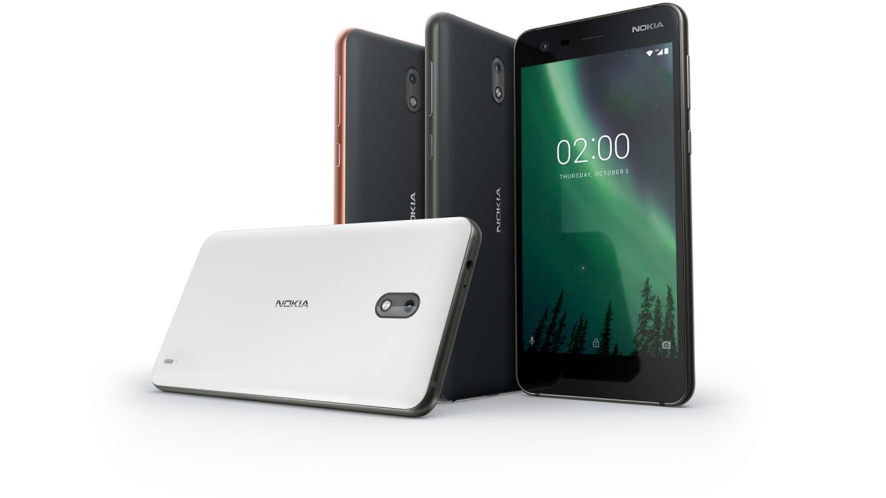Photo of Nokia 2: бюджетный смартфон с большой батареей