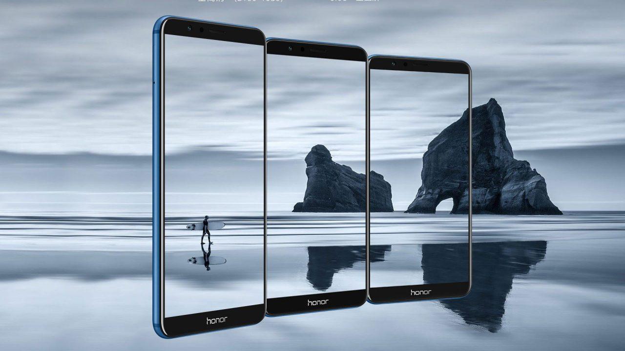 Photo of Цена на Honor 7X с дисплеем 18:9 и двойной камерой официально стартует с $200