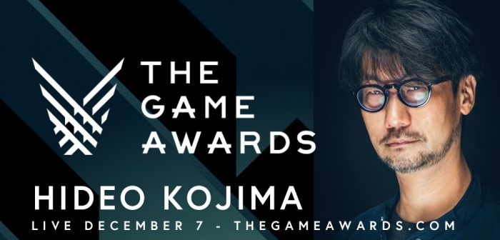 Photo of Теперь официально: Кодзима и дель Торо станут гостями The Game Awards 2017