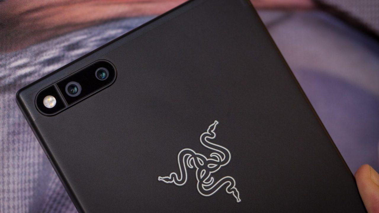 Razer Phone – флагманский смартфон для геймеров