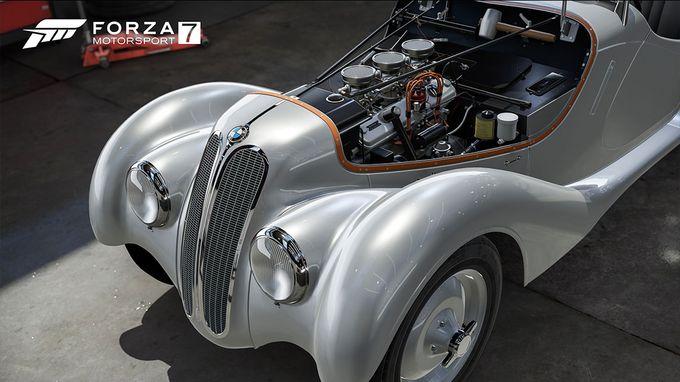 Photo of Трейлер и скриншоты дополнения Doritos Car Pack для Forza Motorsport 7