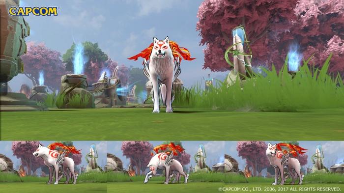Photo of Волчица из Okami сможет приносить вам предметы в Dota 2, если вы хорошо попросите Valve